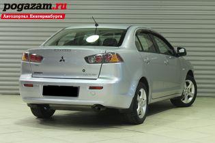 Купить Mitsubishi Lancer, 2010 года