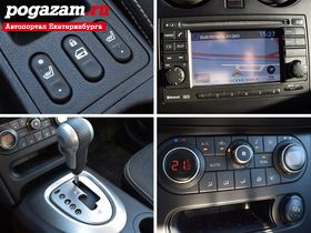 Купить Nissan Qashqai, 2013 года