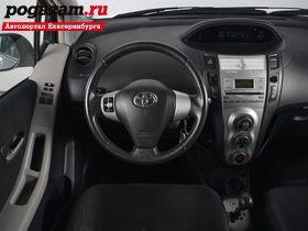 Купить Toyota Yaris, 2008 года