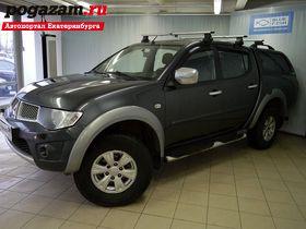 Купить Mitsubishi L200, 2012 года