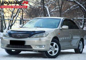 Купить Toyota Camry, 2005 года
