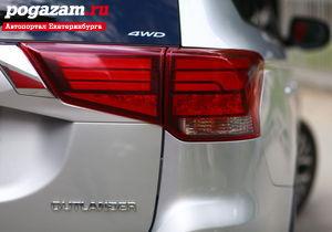 Купить Mitsubishi Outlander, 2015 года