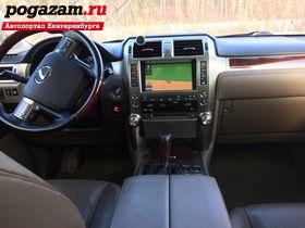 Купить Lexus GX, 2010 года