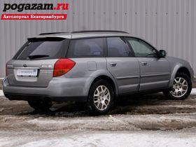 Купить Subaru Outback, 2006 года