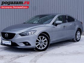 Купить Mazda 6, 2012 года