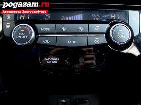 Купить Nissan X-Trail, 2015 года