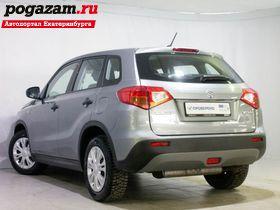 Купить Suzuki Grand Vitara, 2015 года