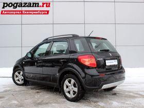 Купить Suzuki SX4, 2010 года