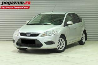 Купить Ford Focus, 2008 года