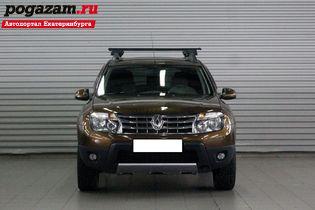 Купить Renault Duster, 2013 года