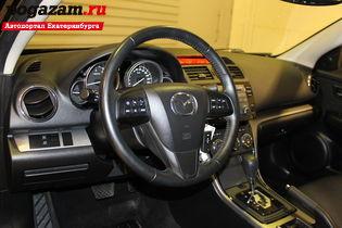 Купить Mazda 6, 2011 года