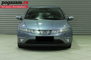 Купить Honda Civic, 2008 года