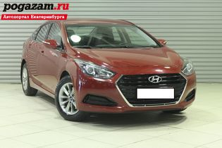 Купить Hyundai i40, 2015 года