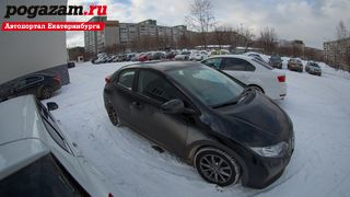 Купить Honda Civic, 2013 года