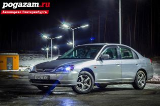 Купить Honda Civic Ferio, 2003 года