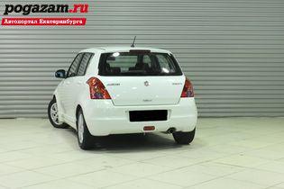 Купить Suzuki Swift, 2008 года