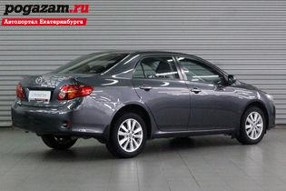 Купить Toyota Corolla, 2008 года