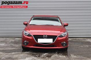 Купить Mazda 3, 2015 года