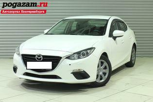 Купить Mazda 3, 2014 года