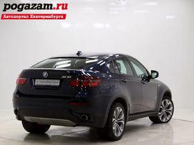 Купить BMW X6, 2012 года