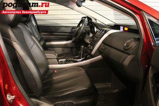 Купить Mazda CX-7, 2011 года