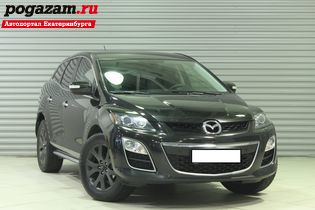 Купить Mazda CX-7, 2011 года