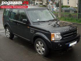 Купить Land Rover Discovery, 2005 года