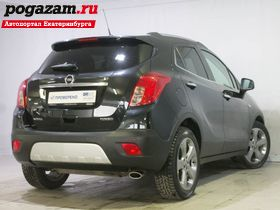 Купить Opel Mokka, 2014 года
