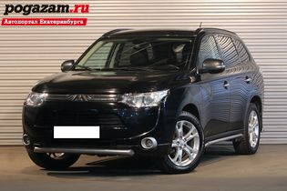 Купить Mitsubishi Outlander, 2012 года
