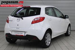 Купить Mazda 2, 2011 года