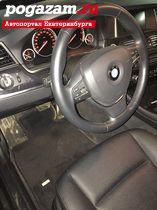 Купить BMW 5 series, 2015 года
