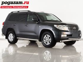 Купить Toyota Land Cruiser, 2009 года