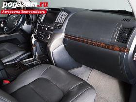 Купить Toyota Land Cruiser, 2009 года