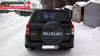 Купить Suzuki Vitara, 2011 года
