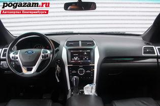 Купить Ford Explorer, 2011 года