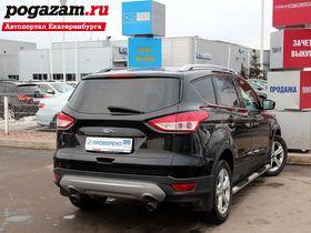 Купить Ford Kuga, 2014 года