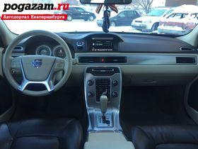 Купить Volvo XC70, 2012 года