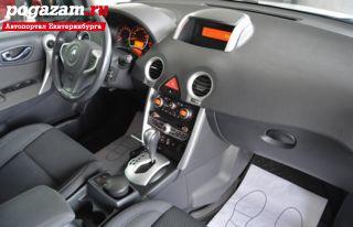 Купить Renault Koleos, 2010 года
