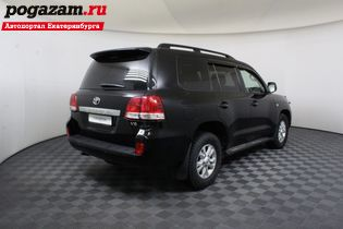 Купить Toyota Land Cruiser, 2008 года