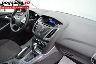 Купить Ford Focus, 2012 года
