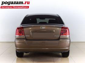 Купить Toyota Avensis, 2005 года