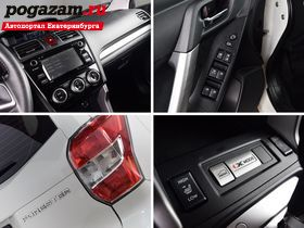 Купить Subaru Forester, 2015 года