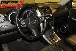 Купить Suzuki Grand Vitara, 2011 года