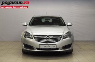Купить Opel Insignia, 2014 года