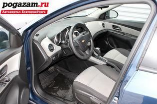 Купить Chevrolet Cruze, 2012 года
