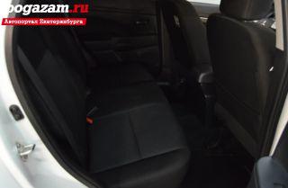 Купить Mitsubishi ASX, 2012 года