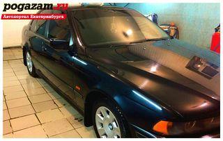 Купить BMW 5 series, 2001 года