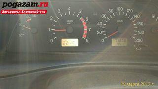 Купить Chevrolet Niva, 2007 года