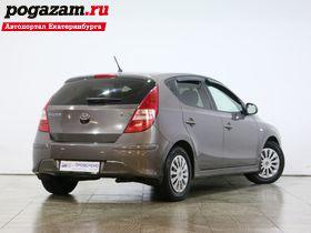Купить Hyundai i30, 2011 года