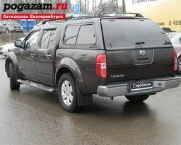 Купить Nissan Navara, 2008 года